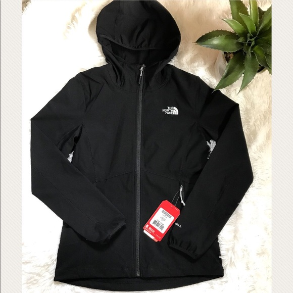 11844dce7 The North Face Women's Nimble Hoodie NWT